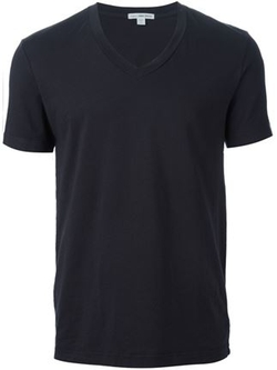 V-Neck T-Shirt by James Perse in Modern Family