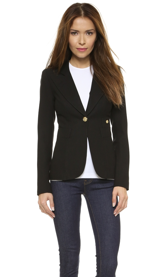 Duchess Blazer by Smythe in The Gift