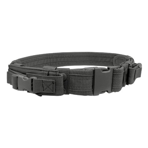 Tactical Belt by Condor in Hitman: Agent 47