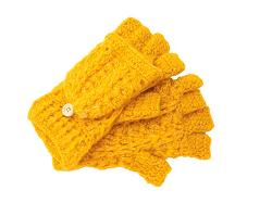 Fingerless Gloves by San Diego Hat Company in New Year's Eve