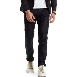 Moto-Inspired Skinny Jeans by Star USA By John Varvatos in Shadowhunters