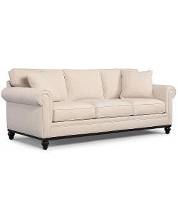 Sofa, Club by Martha Stewart Collection in Walk of Shame
