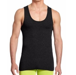 Iconic Logo Tank Top by Versace in Logan
