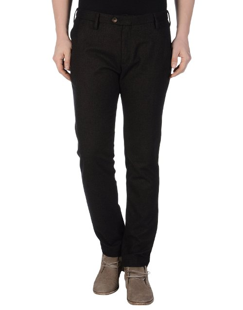 Casual Pants by Myths in If I Stay