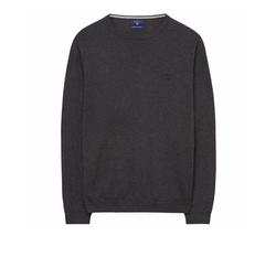 Crewneck Sweater by Gant in Death Wish