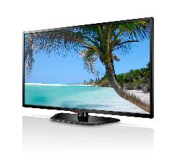 Electronics LED TV by LG in Million Dollar Arm