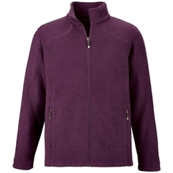 Voyage Fleece Jacket by Ash City Apparel in Everest
