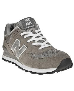 Men's 574 Sneakers by New Balance in Chronicle