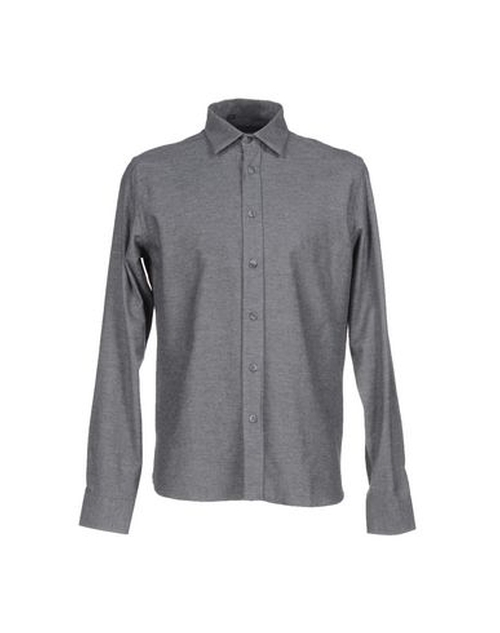 Long Sleeve Shirt by Alessandro Dell'Acqua in The Legend of Tarzan