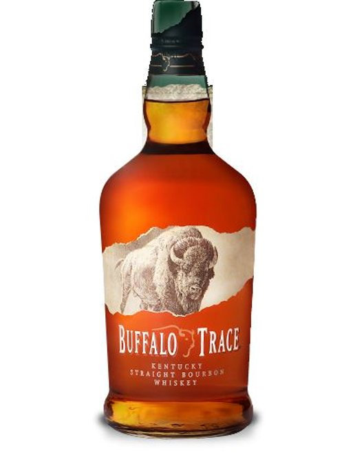 Kentucky Straight Bourbon Whiskey by Buffalo Trace in Begin Again