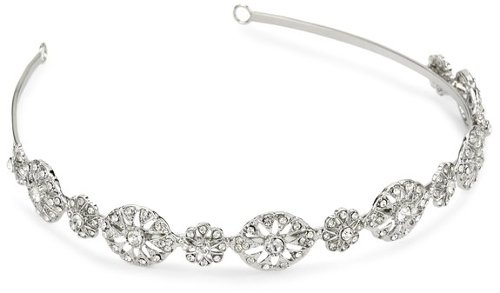 'Michaela' Swarovski Crystal Headband by Nina in American Sniper