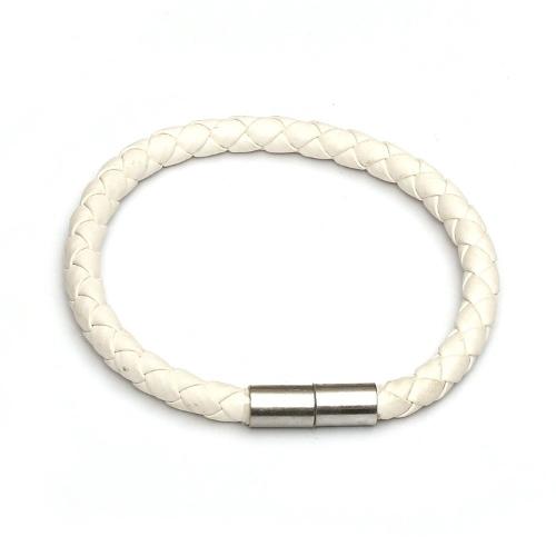Organic Leather Handmade Bracelet by Idin in Magic Mike XXL