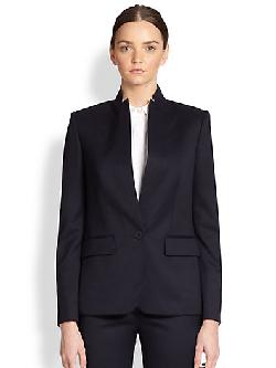 Tuxedo Suit Jacket by Stella McCartney in Transcendence