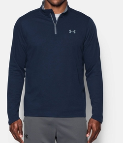 UA Coldgear Infrared Lightweight Sweater by Under Armour in Ballers