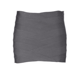Rock Bandage Skirt by Haute Hippie  in Gossip Girl
