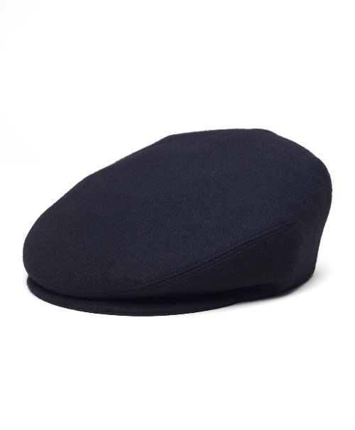 Cashmere Ivy Cap by Brooks Brothers in Begin Again