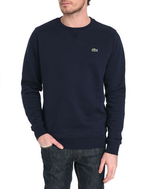 Sport Basic Sweater by Lacoste in The Departed