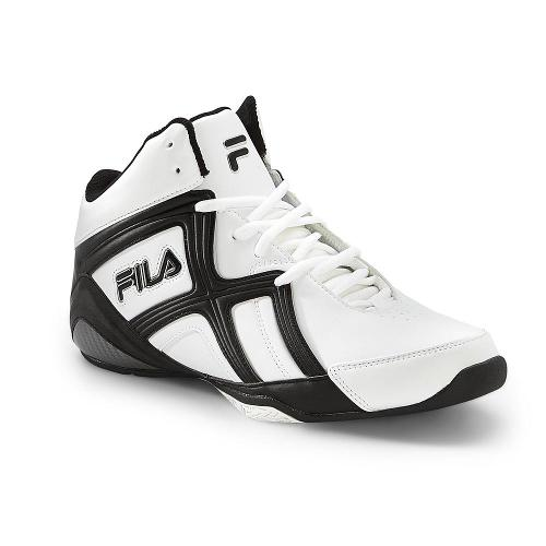 Men's Revenge 2 Basketball Athletic Shoe by Fila in Prisoners