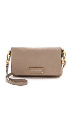 Too Hot to Handle Flap Percy Bag by Marc by Marc Jacobs in Crazy, Stupid, Love.