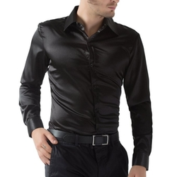 Wrinkle Free Fit Basic Dress Shirts by Threeseasons Dress Shirt in The Vampire Diaries