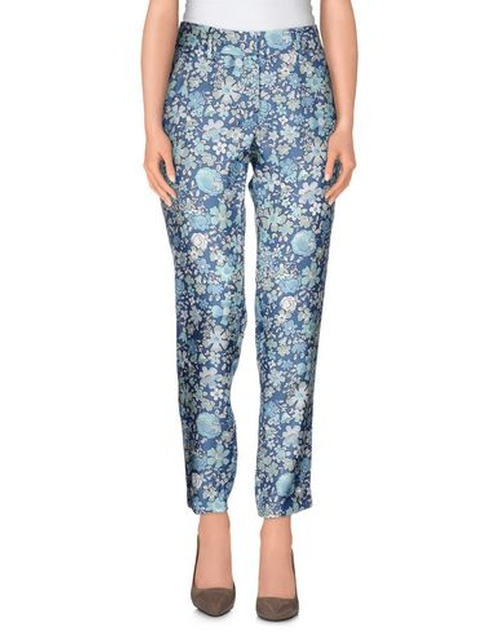 Floral Casual Pants by Altea in Ted 2