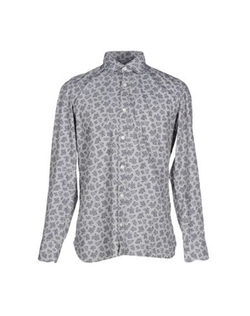 Printed Shirt by Giampaolo in Vinyl
