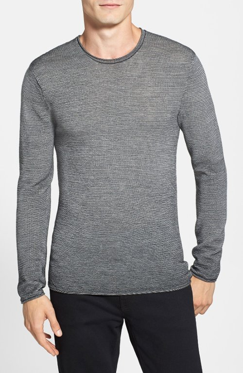 Greeves Wool Sweater by Surface To Air in The Age of Adaline