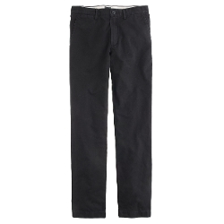 Urban Slim Fit Broken-In Chino Pants by J. Crew in Thor