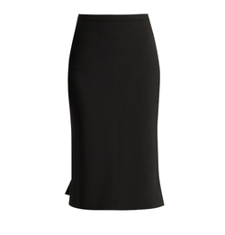 Bugia Skirt by Max Mara in Will & Grace