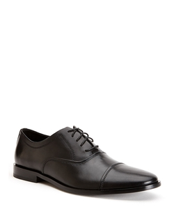 Nino Leather Oxford Shoes by Calvin Klein in Elementary