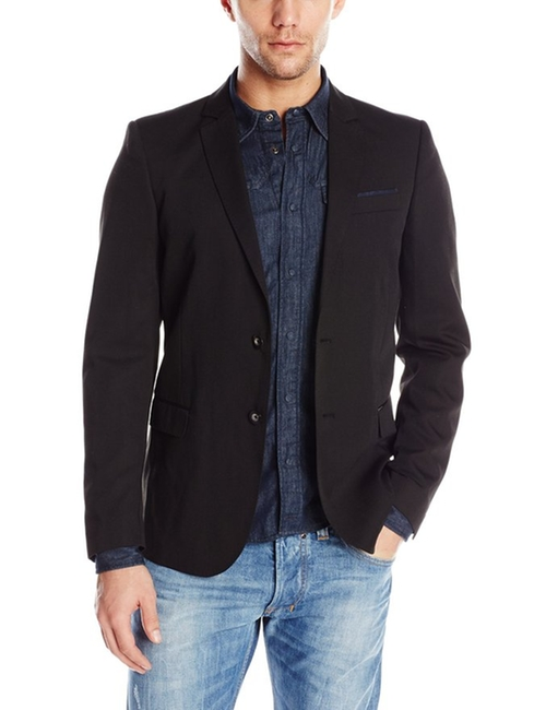 Men's J-Dios Blazer by Diesel in Modern Family