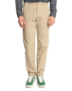 Beige Chino Pants by Kenzo in Hall Pass