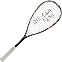 TF Attack Squash Racquet by Prince in About Last Night