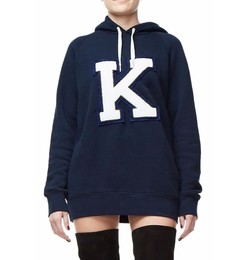 Good Hoodie by Good American in Keeping Up With The Kardashians