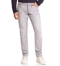 Blake Slim Straight Denim Jeans by Hudson in MacGyver