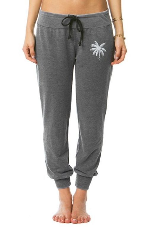 'Where's My Bikini' Sweatpants by Amuse Society in Pretty Little Liars - Season 6 Episode 3