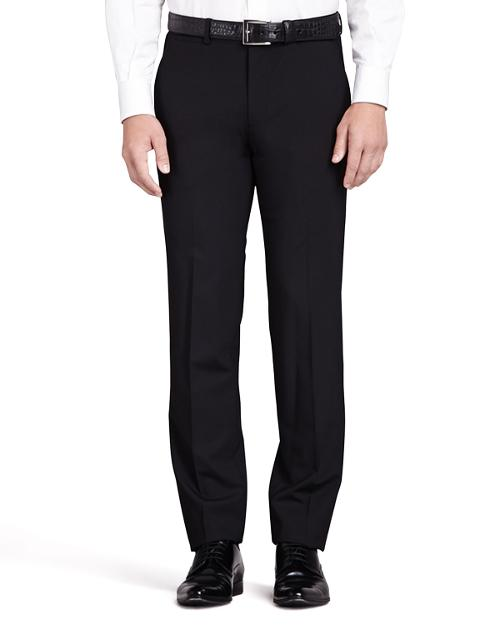 Marlo New Tailor Suit Pant by Theory in A Walk Among The Tombstones