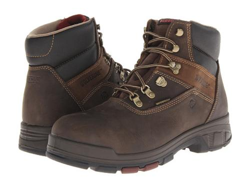 Cabor EPX Waterproof 6 Boot by Wolverine in The Wolverine