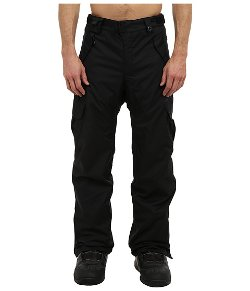 Authentic Smarty Cargo Pants by 686 in Run All Night