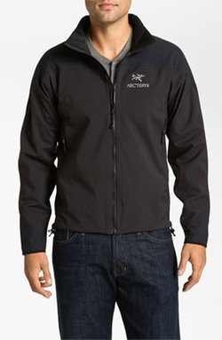 'Venta AR' Soft Shell Jacket by Arc'teryx in Taken 3