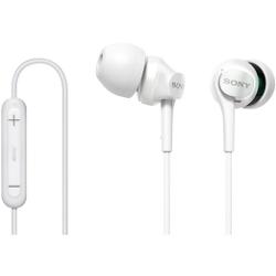 Earbuds Earphone by Sony in Unfriended