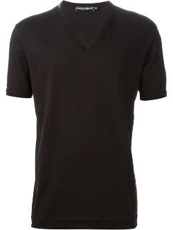 Classic T-Shirt by Dolce & Gabbana in Fast Five