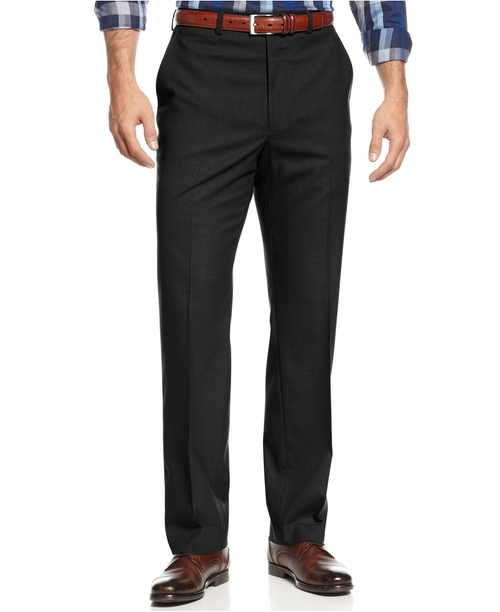 Solid Dress Pants by Michael Kors in Spotlight