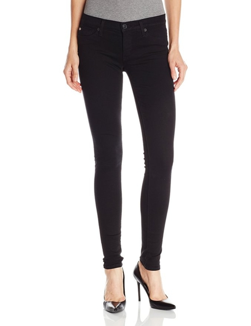 Krista Supermodel Length Skinny Jeans by Hudson in Ride Along 2