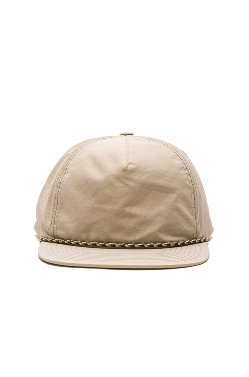 Cusak Cap by Herschel Supply Co. in Daddy's Home