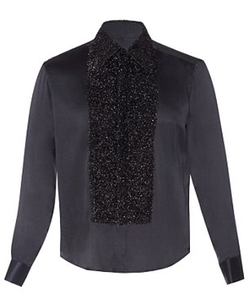 Custom Made Shirt by Leesa Evans (Costume Designer) in Zoolander 2