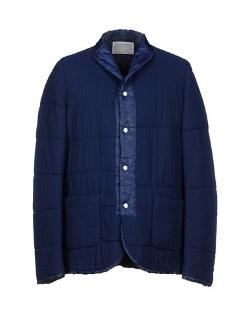 Padded Inner Jacket by Kolor in Adult Beginners