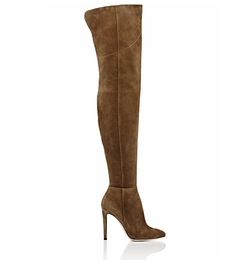 Dree Cuissard Boots by Gianvito Rossi in Keeping Up With The Kardashians