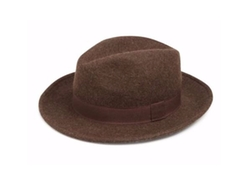 Wool Felt Hat by Saks Fifth Avenue Collection in Going In Style