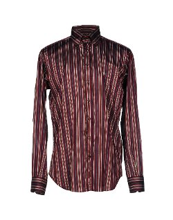 Stripped Button Down Shirt by Etro in The Best of Me
